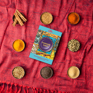 Three Month Indian Restaurant Favourites Subscription - subscriptions