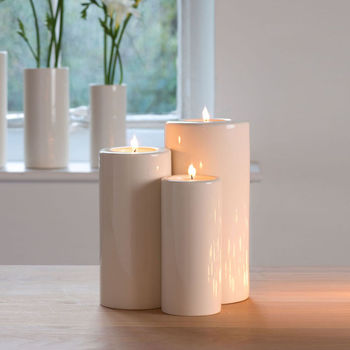 Replacement Large Tealight Holder/Vase
