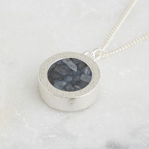 Birthstone Locket Necklace - shop by recipient