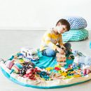 Play And Go Storage And Playmat In One