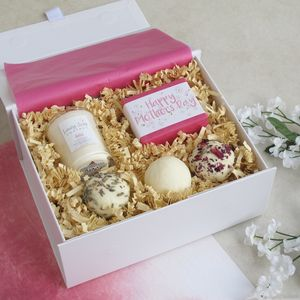 Mothers Day Stress Less Pamper Gift Set - gift sets