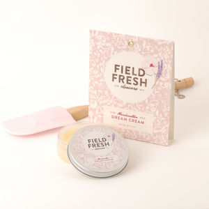 'Make Your Own Kit' Marshmallow Dream Cream