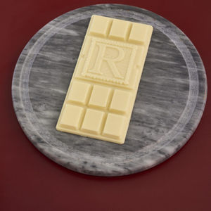 Organic House White Chocolate Bar 37%