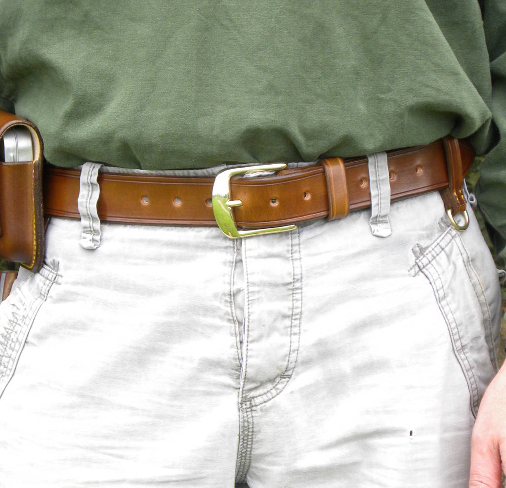 2in1 load carrying bushcraft belt by stealth hippy bushcraft basic bushcraft belt gamestrikefo Gallery