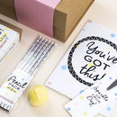'You've Got This' Positive Gift Box For Her