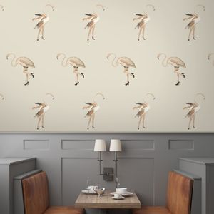 Legs Eleven Wallpaper By Woodchip And Magnolia - home decorating