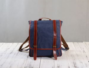 Canvas Backpack By Eazo - best birthday gifts