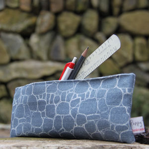 Men's Pencil Case