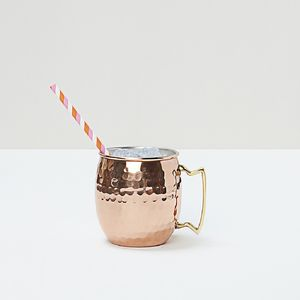 Copper Mule Mug - tableware