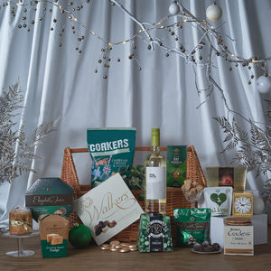 The Mistletoe Gift Hamper
