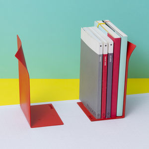 Page Bookends - bookends