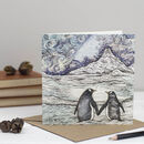 'Moonlit' Mixed Pack Of Ten Greeting Cards