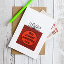 Fun Christmas Gift Cards