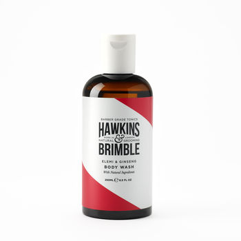 Hawkins And Brimble Natural Bodywash