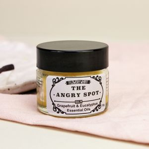 The Angry Spot Soothing Balm - men's grooming & toiletries