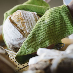 Bread Making Beginners Workshop - retirement gifts