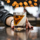 Whisky Wedge Tumbler