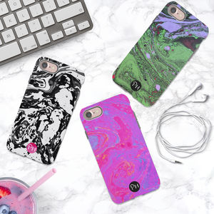 Marbleous iPhone Cases - phone covers & cases