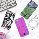 Marbleous iPhone Cases