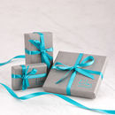 Gift Boxes by Lily Charmed