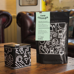 Darker Roast All Day Coffee Subscription Per Week/Month