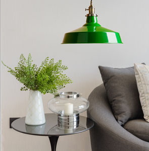 British Style Pendant Lighting