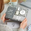 'New Baby' Letterbox Gift Set
