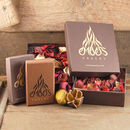 Embers Jewellery Gift Packaging