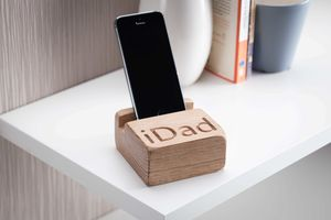 Phone Charging Stand And Dock