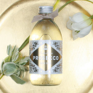 Prosecco Luxury Bath Soak - bathroom