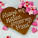 Mothers Day Always My Mother , Forever My Friend