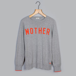 Mother Charity Cashmere Sweater - for new mums