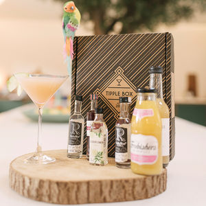 Mum's Favourite Cocktail Kit - best mother's day gifts