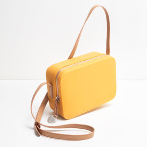 Chelsea Bag Yellow