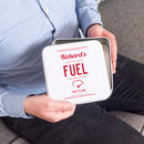 Personalised Cycling Tin