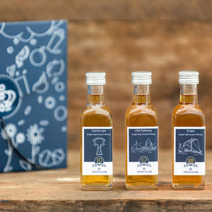 Three Month Scotch Whisky Subscription - gifts for him
