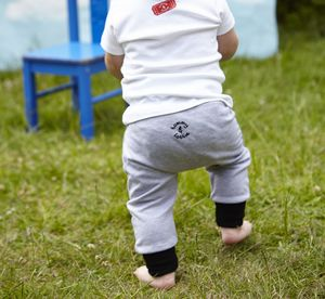 Baby Leggings Unisex - clothing