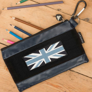 Customised Tarpaulin Mini Case