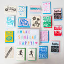 Six Month Handmade Card Subscription