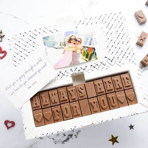Chocolate Hospital Gift - 'thinking of you' gifts