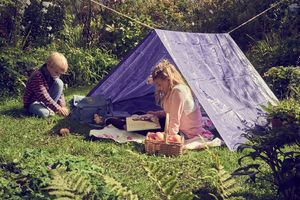 The Cottage Garden Den Kit - tents, dens & teepees