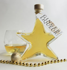 Ginger Liqueur Star