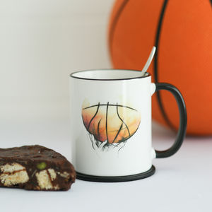Basketball Mug - view all new
