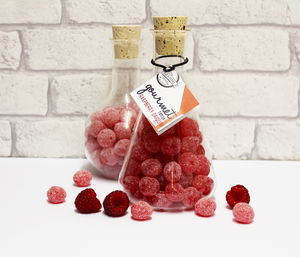 Raspberry Daiquiri Gourmet Sweets