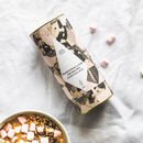 Marshmallow Luxury Drinking Chocolate Vegan