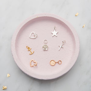 Assorted Small Charm Collection - charm jewellery