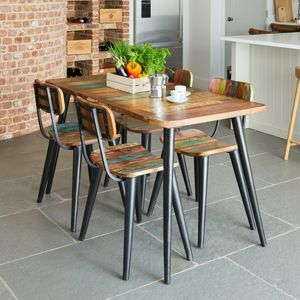 Dunes Dining Table Small Or Large - dining tables