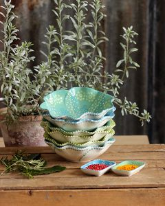 Pasta Bowl - kitchen