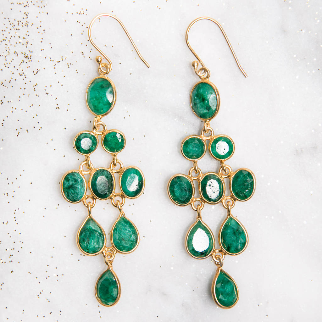 stud jewelry earrings y pea emerald bezel item colombian pear