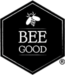 bee good logo